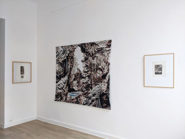 Le Royaume / The Kingdom (Group Exhibition), Galerie DYS (3 of 6)