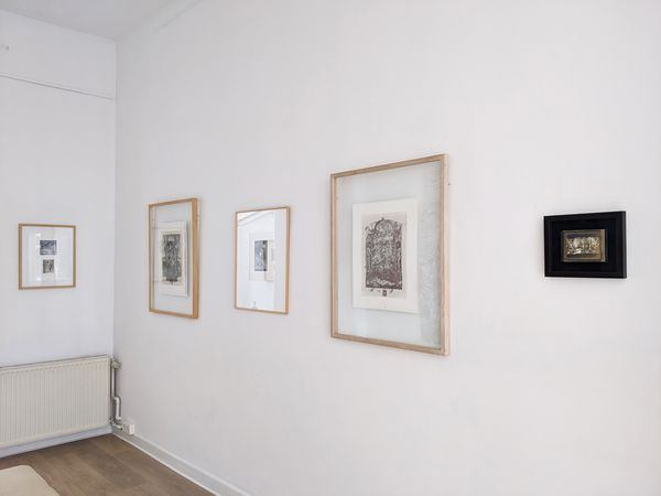 Le Royaume / The Kingdom (Group Exhibition), Galerie DYS