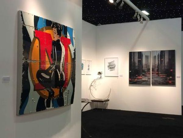>aaf battersea