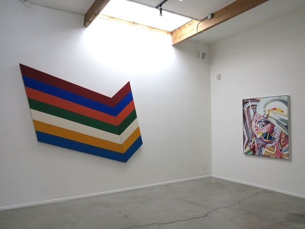 Fall Selections (Group Exhibition), IKON Ltd. Contemporary Art (2 of 3)