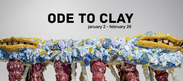 Ode to Clay
