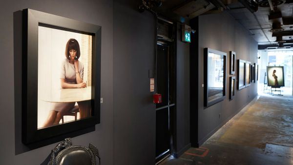 Trilogy by Erwin Olaf, Izzy Gallery (5 of 6)