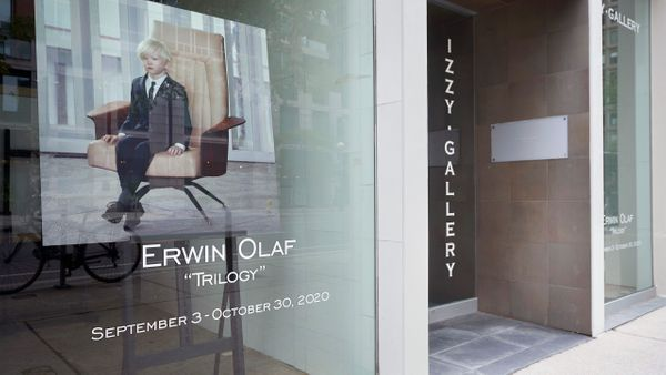 Trilogy by Erwin Olaf, Izzy Gallery (4 of 6)
