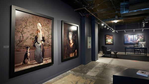 Trilogy by Erwin Olaf, Izzy Gallery (6 of 6)