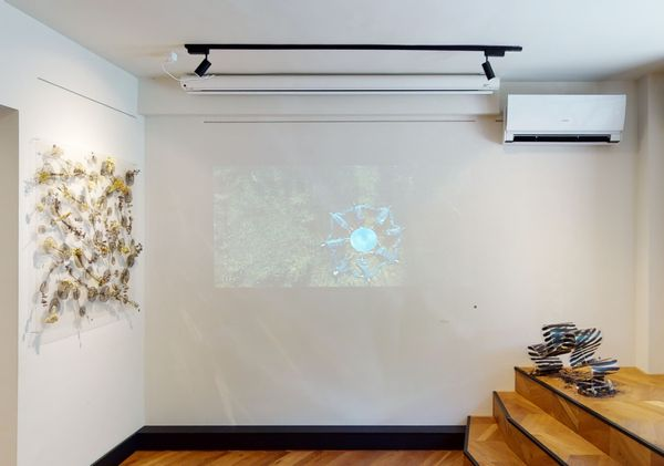 MADE IN LESHTEN - Vol. 2 (Group Exhibition), Little Bird Place (2 of 6)