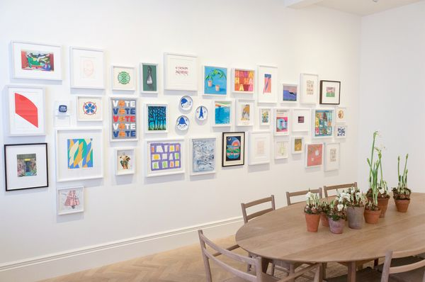 Wall Of Small (Group Exhibition), Lyndsey Ingram (2 of 3)