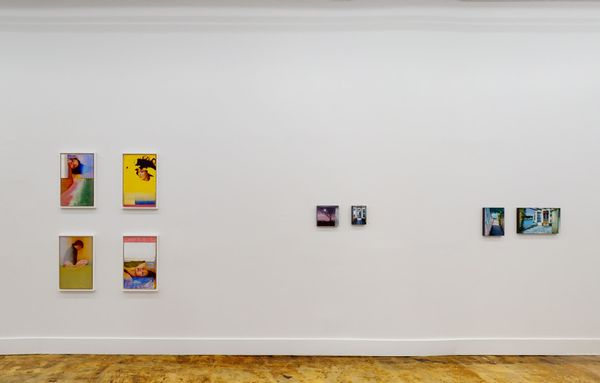 Masters of Paint | Autumn : Augusta, Georgia (Group Exhibition), Pontone Gallery (8 of 9)