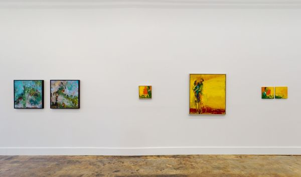 Masters of Paint | Autumn : Augusta, Georgia (Group Exhibition), Pontone Gallery (5 of 9)