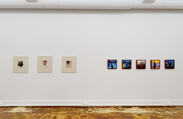 Masters of Paint | Autumn : Augusta, Georgia (Group Exhibition), Pontone Gallery (4 of 9)