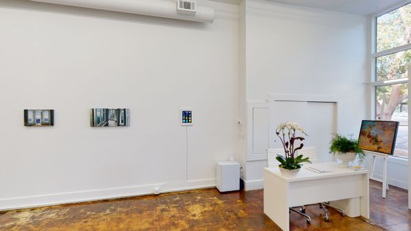 Masters of Paint | Autumn : Augusta, Georgia (Group Exhibition), Pontone Gallery (2 of 9)