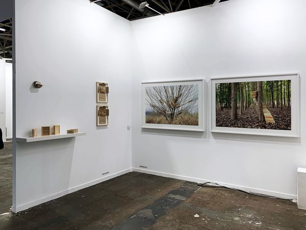 La Gran at Estampa Art Fair 2019 (Group Exhibition), Espacio Líquido La Gran (5 of 15)