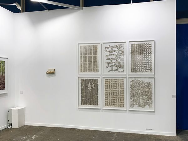 La Gran at Estampa Art Fair 2019 (Group Exhibition), Espacio Líquido La Gran (6 of 15)