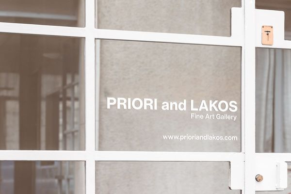 PRIORI and LAKOS Fine Art Gallery