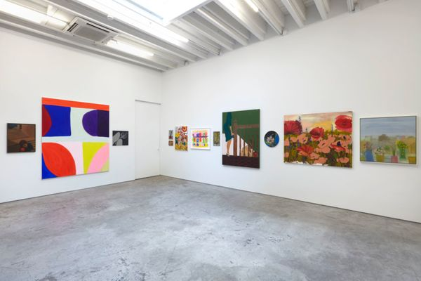 (Nothing but) Flowers (Group Exhibition), Karma (13 of 16)