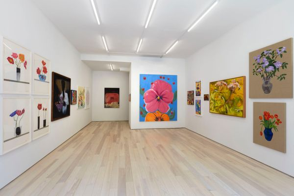 (Nothing but) Flowers (Group Exhibition), Karma (14 of 16)