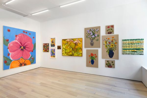 (Nothing but) Flowers (Group Exhibition), Karma (15 of 16)
