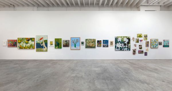 (Nothing but) Flowers (Group Exhibition), Karma (4 of 16)