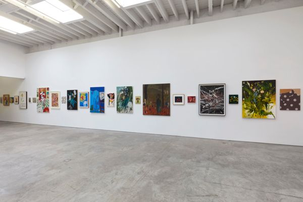(Nothing but) Flowers (Group Exhibition), Karma (7 of 16)