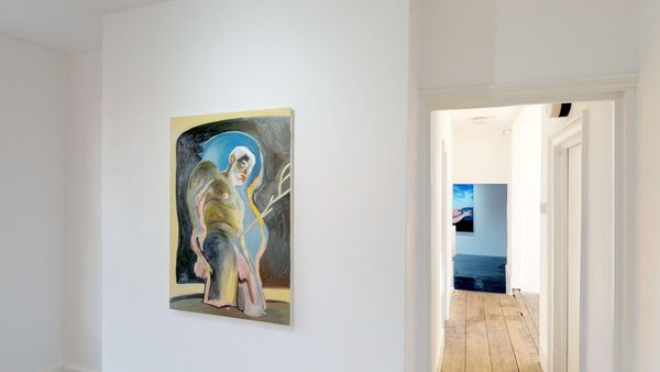 I Hope This Finds You Well (Group Exhibition), Eve Leibe Gallery (2 of 5)