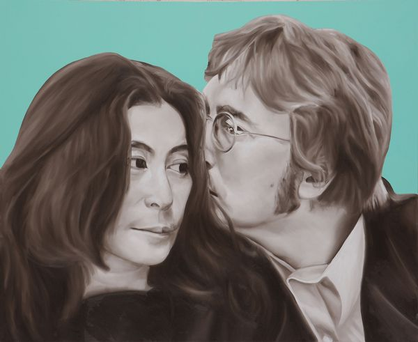 Unseen archives, John and Yoko
