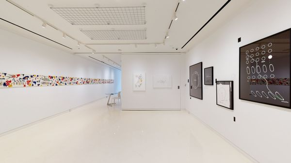 Backseat Driver (Group Exhibition), Piero Atchugarry Gallery | Miami (5 of 8)