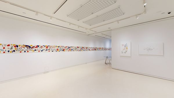 Backseat Driver (Group Exhibition), Piero Atchugarry Gallery | Miami (4 of 8)