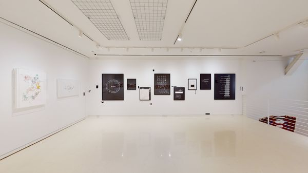 Backseat Driver (Group Exhibition), Piero Atchugarry Gallery | Miami (2 of 8)