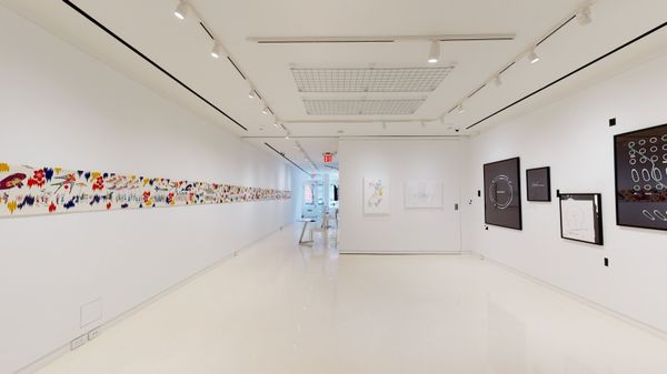Backseat Driver (Group Exhibition), Piero Atchugarry Gallery | Miami