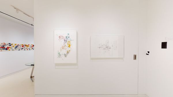 Backseat Driver (Group Exhibition), Piero Atchugarry Gallery | Miami (8 of 8)