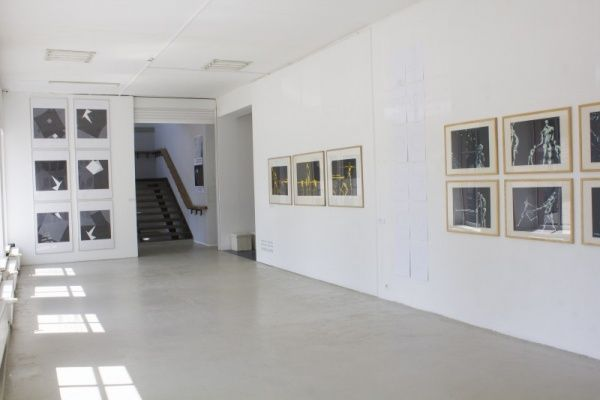 35 years together (Group Exhibition), Meno Parkas (3 of 3)