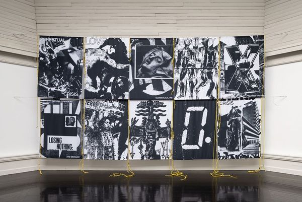 Cosmic Existence (Group Exhibition), Den Frie (3 of 4)