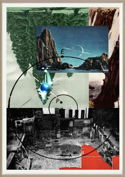 Book of knowledge - Planche 13 - by Mick Finch, Lasgalerie (2 of 2)