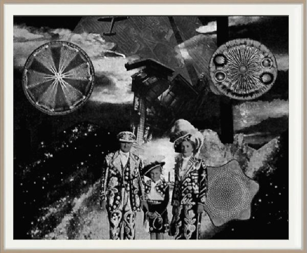 Book of Knowledge - Planche 83 - by Mick Finch, Lasgalerie (2 of 2)