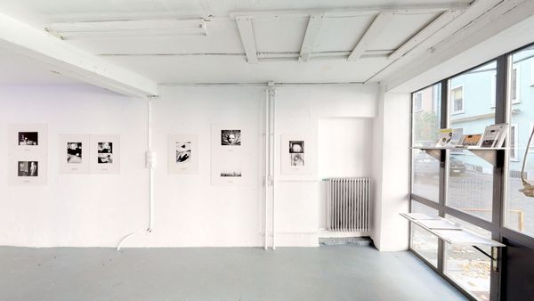 Can You Feel It? (Group Exhibition), Last Tango