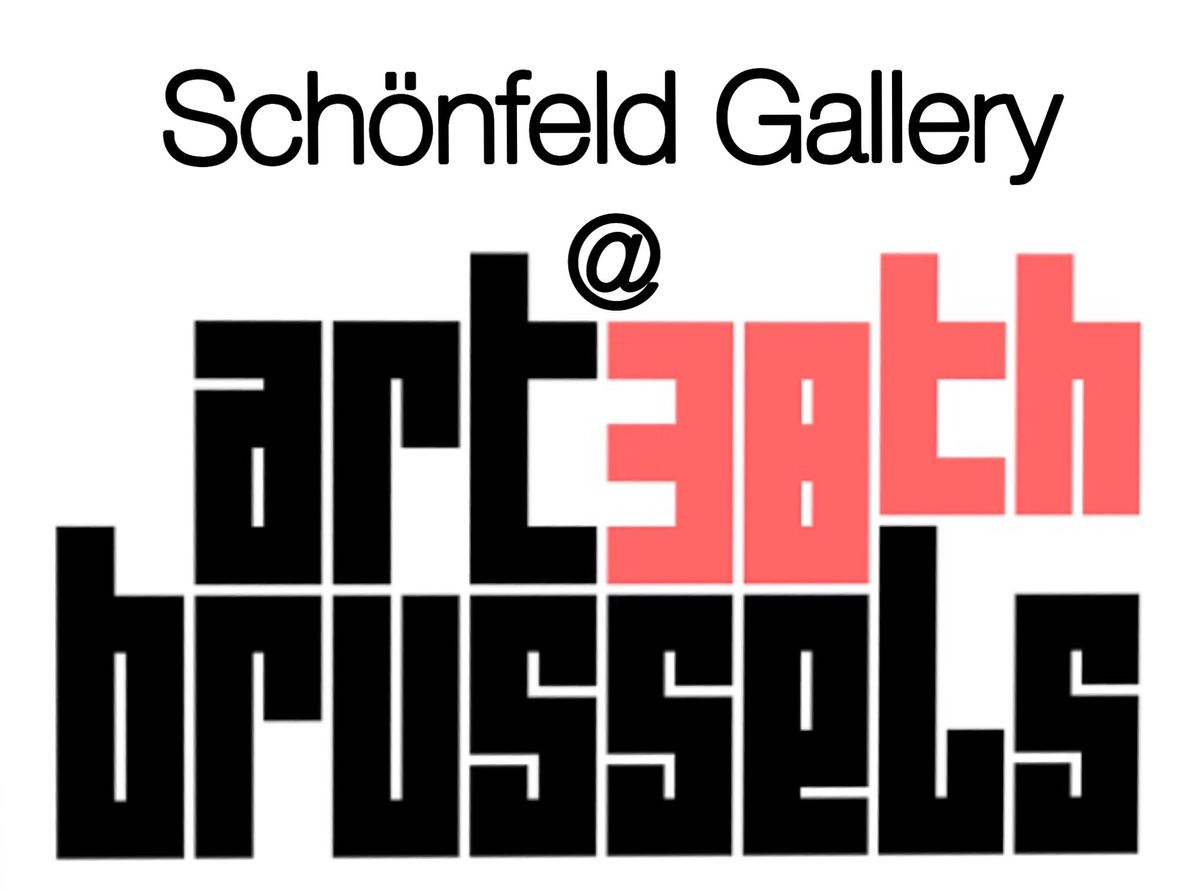 Schonfeld Gallery @ Art Brussels 2020