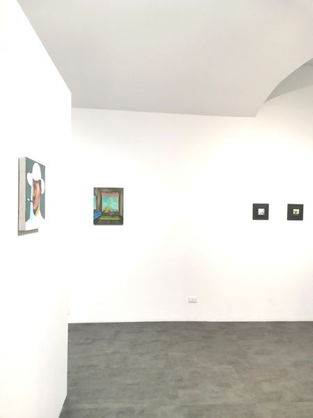 Summer exhibition (Group Exhibition), Chiono Reisova Art Gallery (CRAG) I Turin (2 of 11)