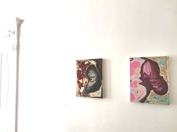 Summer exhibition (Group Exhibition), Chiono Reisova Art Gallery (CRAG) I Turin (6 of 11)