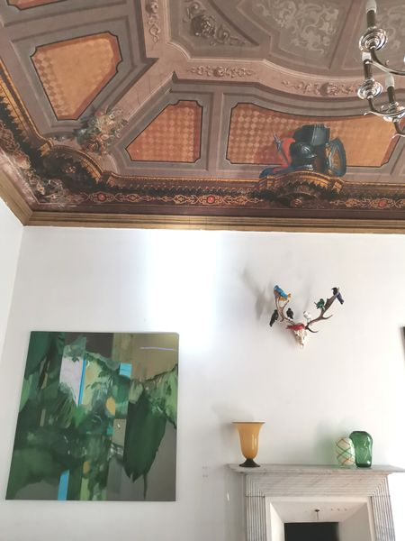 Summer exhibition (Group Exhibition), Chiono Reisova Art Gallery (CRAG) I Turin (9 of 11)