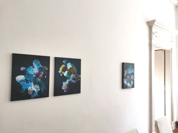 Summer exhibition (Group Exhibition), Chiono Reisova Art Gallery (CRAG) I Turin (10 of 11)