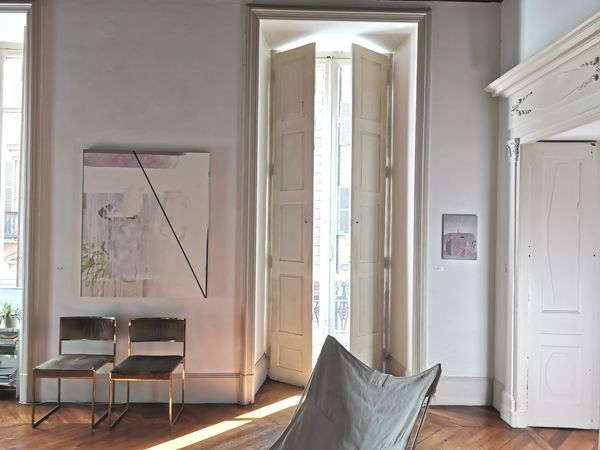 Summer exhibition (Group Exhibition), Chiono Reisova Art Gallery (CRAG) I Turin (8 of 11)
