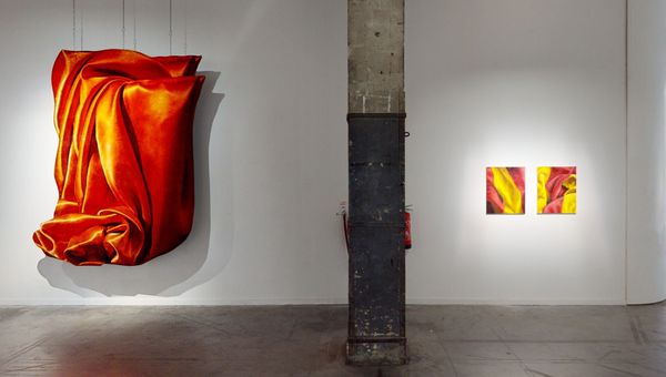 SOFTART (Group Exhibition), SBK Gallery (9 of 9)