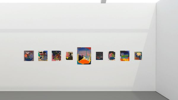 Booth C12 : Sim Smith (Group Exhibition), Sim Smith (4 of 6)