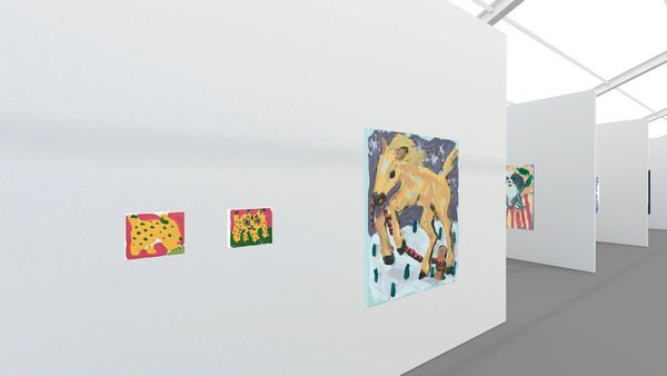 Booth C12 : Sim Smith (Group Exhibition), Sim Smith (5 of 6)