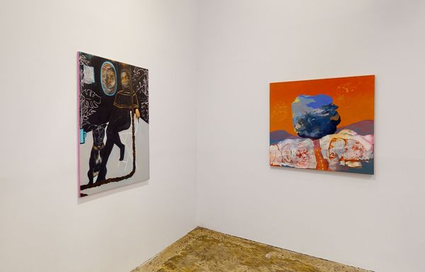 This Is Not Enough (Group Exhibition), Slag Gallery (4 of 19)