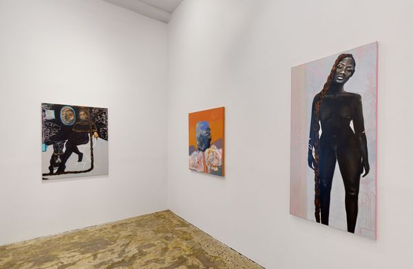 This Is Not Enough (Group Exhibition), Slag Gallery (5 of 19)