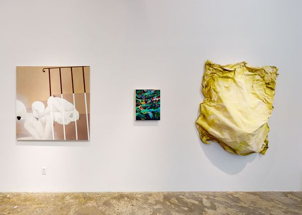 This Is Not Enough (Group Exhibition), Slag Gallery (7 of 19)