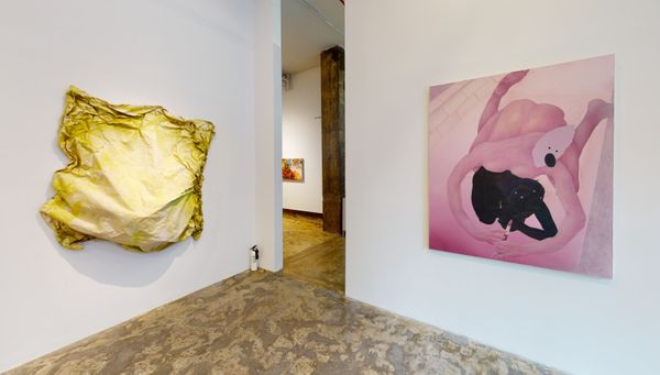 This Is Not Enough (Group Exhibition), Slag Gallery (8 of 19)