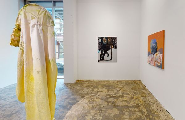 This Is Not Enough (Group Exhibition), Slag Gallery (2 of 19)