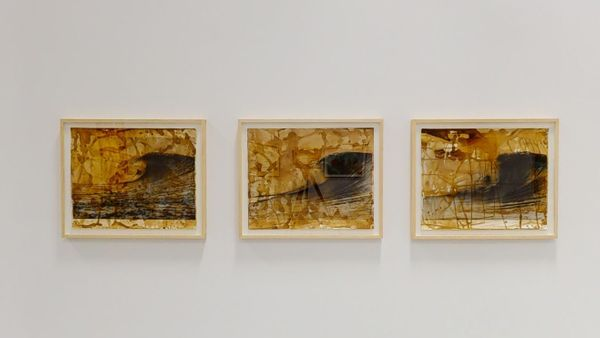 Six Hot and Glassy (Group Exhibition), Tripoli Gallery (13 of 14)