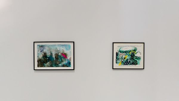 Six Hot and Glassy (Group Exhibition), Tripoli Gallery (11 of 14)
